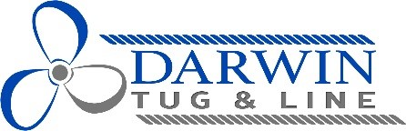 Darwin tug and line logo