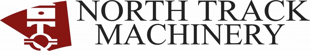 Northtrack machinery logo